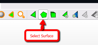 netfabb manual repair select surface