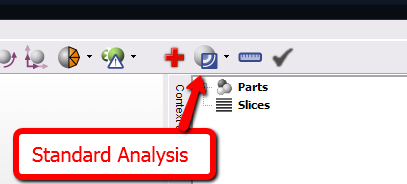 netfabb manual repair standard analysis